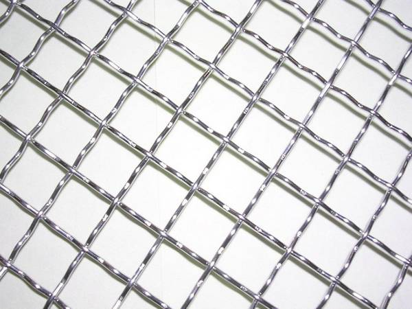 Aluminum Mesh Grilles for Car And Truck