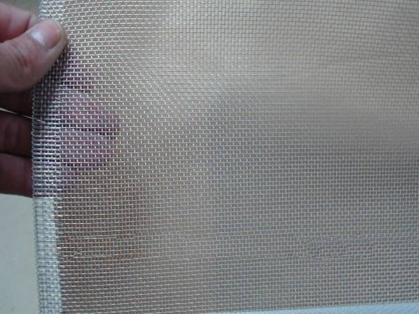 Aluminum Alloy Window and Doors Insect Screen